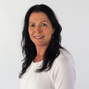 Ingelin Skaret