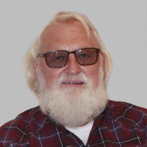 Bernhard Ramstad